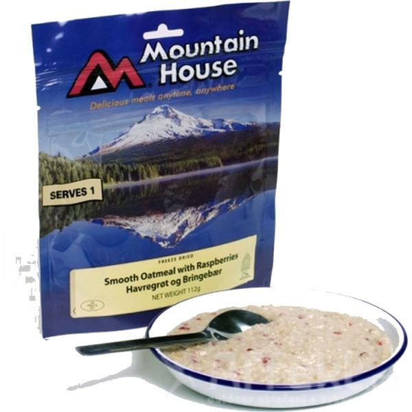 Mountain House Ovesná kaše